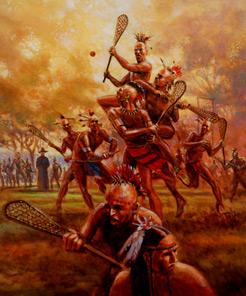 lacrosse-history