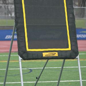 Brine Lacrosse Rebounder Review