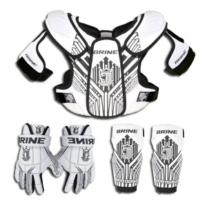 Brine Starter Lacrosse Kit