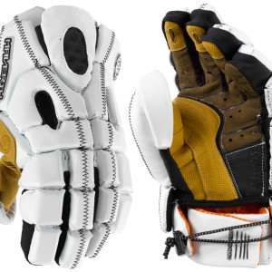 Maverik Rome Goalie Gloves Review