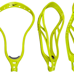 Nike Lakota Lacrosse Head Review