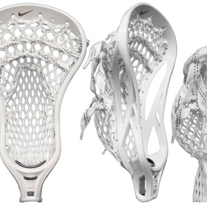 Nike Legacy Lacrosse Head Review