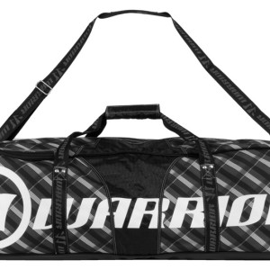 Warrior Black Hole Lacrosse Bag Review