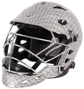 Warrior T2 Helmet