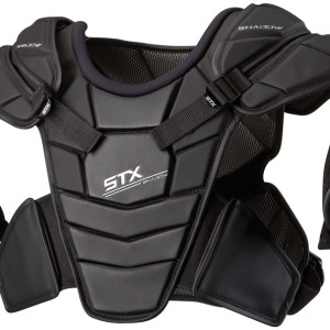 STX Shadow Shoulder Pads Review