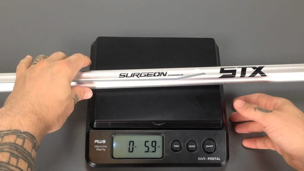 stx-scandium-weight-shaft
