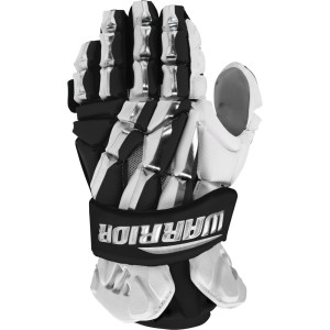 Warrior Regulator Gloves Review