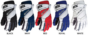 STX Stallion Colors