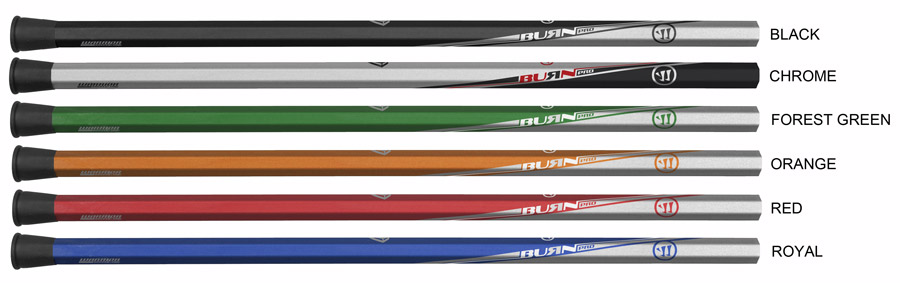 Warrior Burn Shaft Review