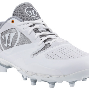 Warrior Gospel Lacrosse Cleats Review