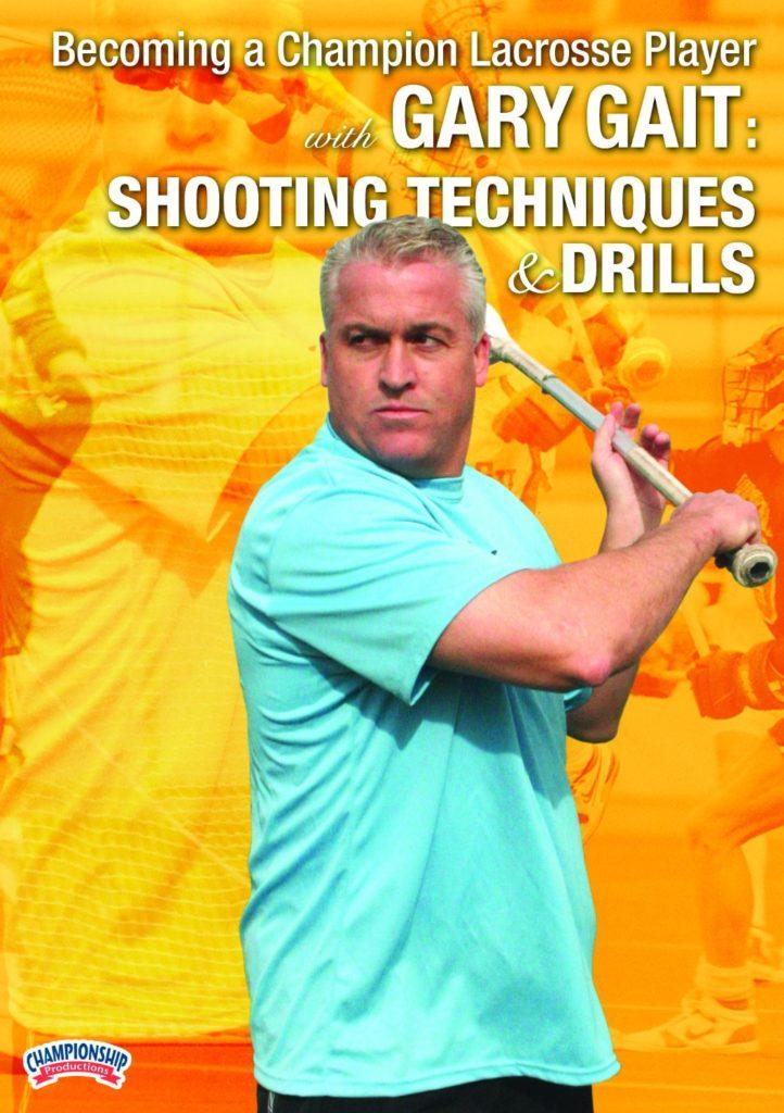 Gary Gait Lacrosse Training Video