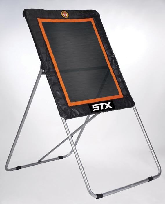 STX Lacrosse Rebounder