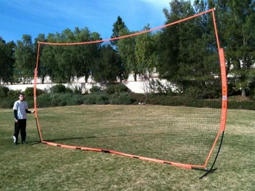 Portable Bownet Lax Backstop