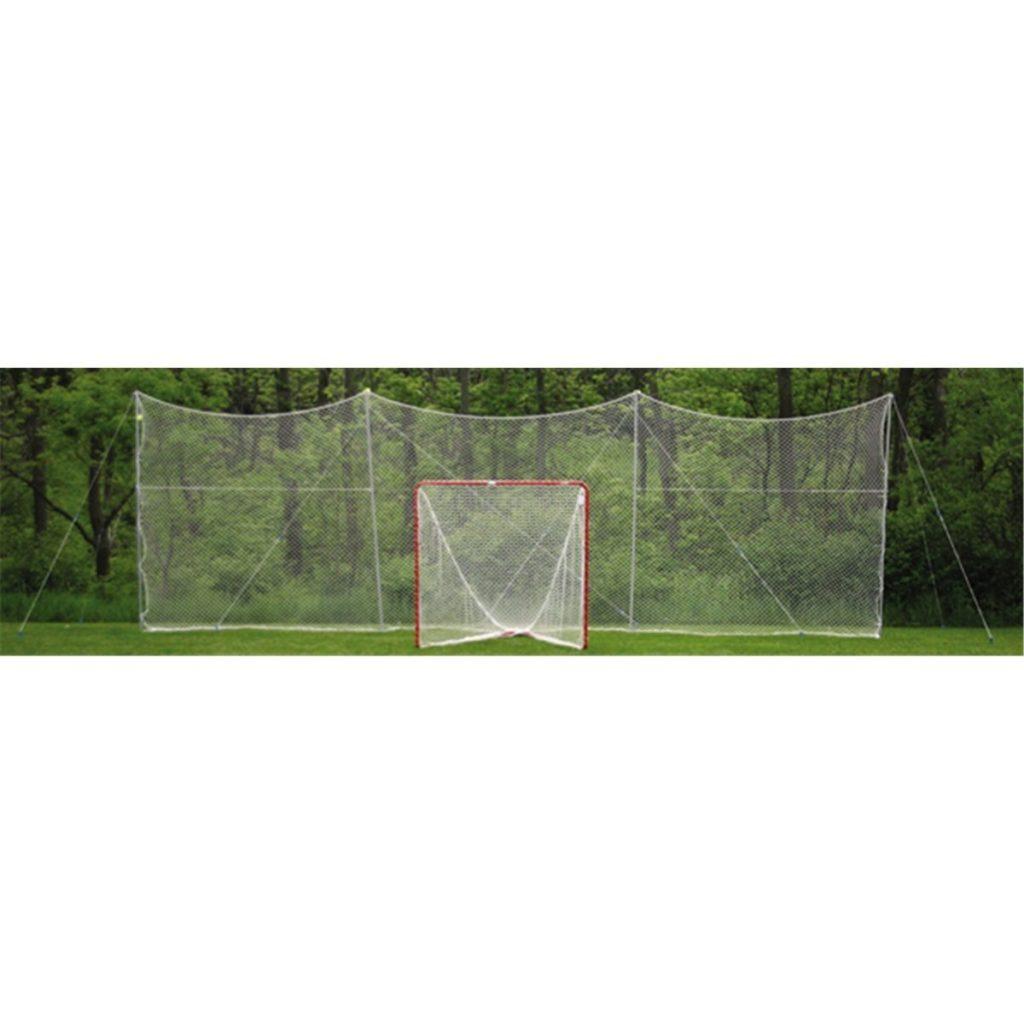 Brine Lacrosse Backstop Netting Replacement