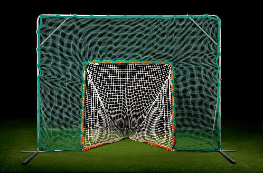 Brine Lacrosse Backstop Portable