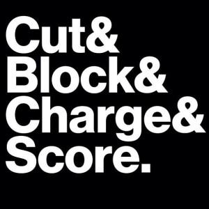 Lacrosse-Sayings
