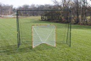 Laxstop Lacrosse Backstop