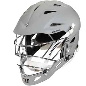 Warrior Regulator Helmet Review