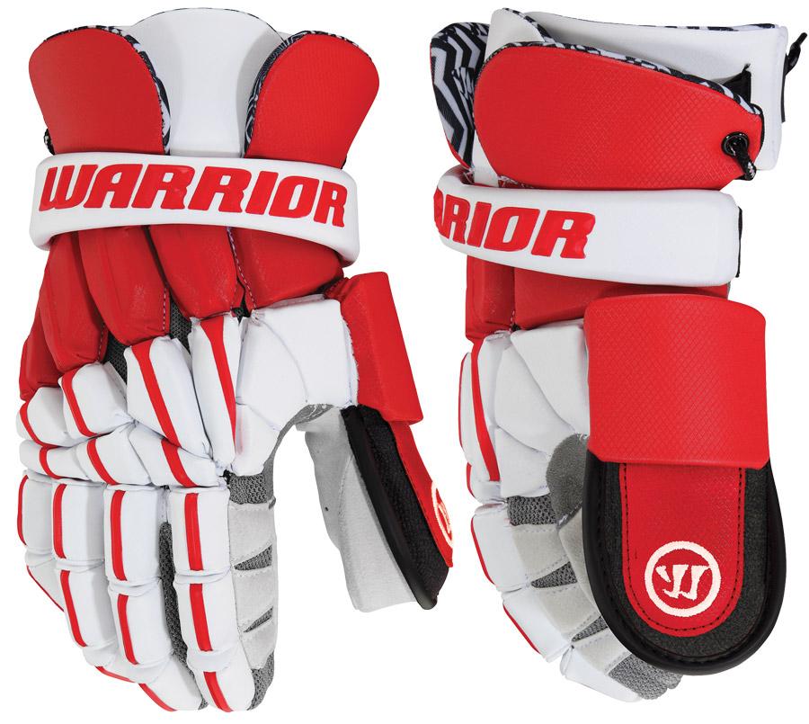 Warrior Regulator 2 Goalie Gloves