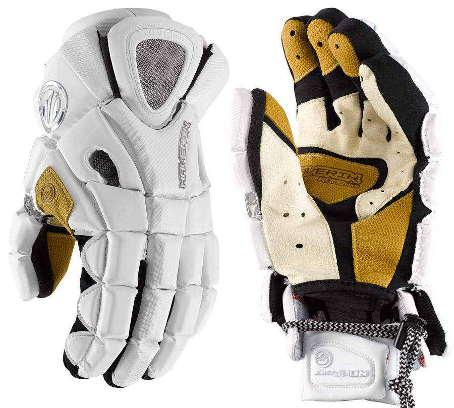 Maverik Rome NXT Gloves