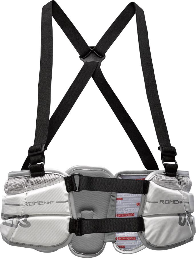 maverik-rome-nxt-lacrosse-rib-pad