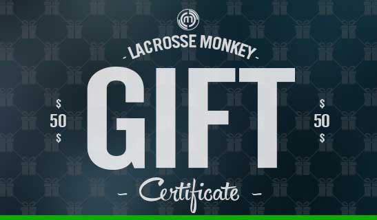 Lax Monkey gift card
