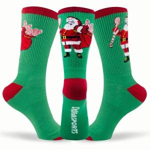 best-lacrosse-socks