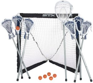 Mini Lacrosse Goals