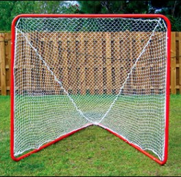 Used Lacrosse Goals for Sale