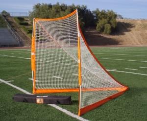Bownet Lax Goal