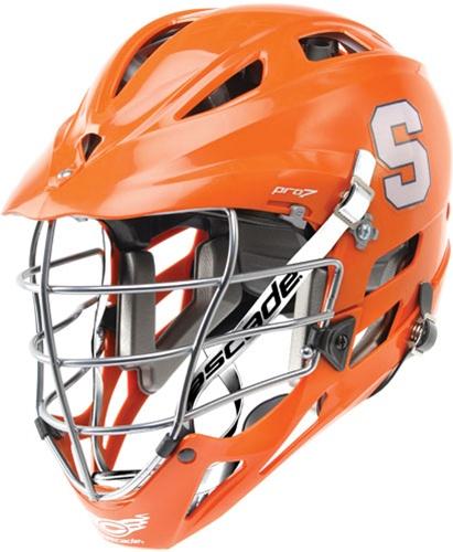 cascade-pro-7-lax-helmet-syracuse