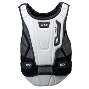 STX Shield Pro Chest Protector lacrosse Chest Protectors