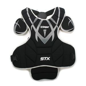 STX Stinger Chest Pad lacrosse Chest Protectors