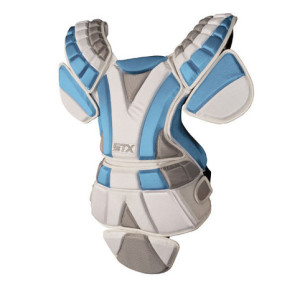 STX Sultra CP lacrosse Chest Protectors