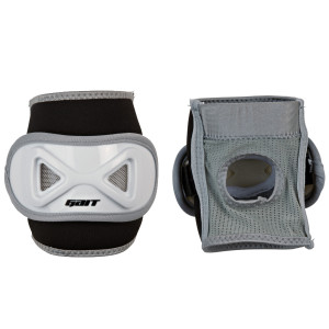 Best-Gait Recon Elbow Cap Lacrosse Arm Pads-size-weight-colors