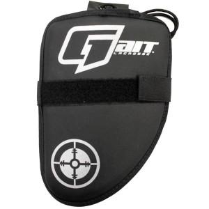 Best-Gait Intrepid Bicep Pad Lacrosse Arm Pads-size-weight-colors