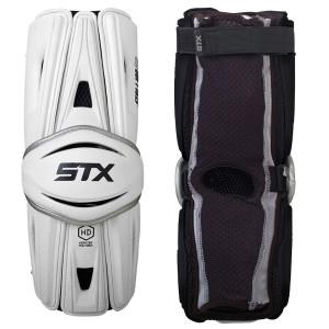 Best-STX Stallion Arm Guards Lacrosse Arm Pads-size-weight-colors