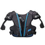 STX K18 Lacrosse Shoulder Pads Review