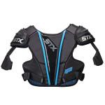 STX K18 Lacrosse Shoulder Pads Review