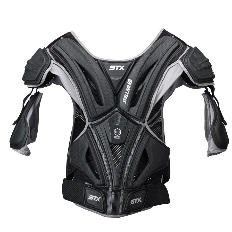Best-lacrosse-shoulder-pads-protection