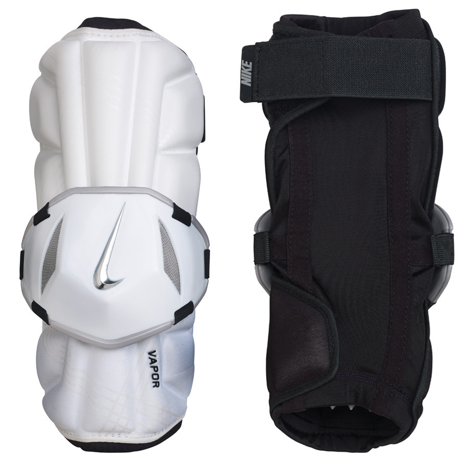 Best-Nike Vapor Arm Guards Lacrosse Arm Pads-size-weight-colors 578a3b3efb0f2