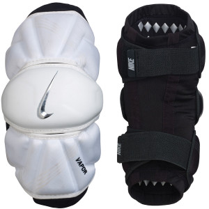 Best-Nike Vapor Arm Pads Lacrosse Arm Pads-size-weight-colors