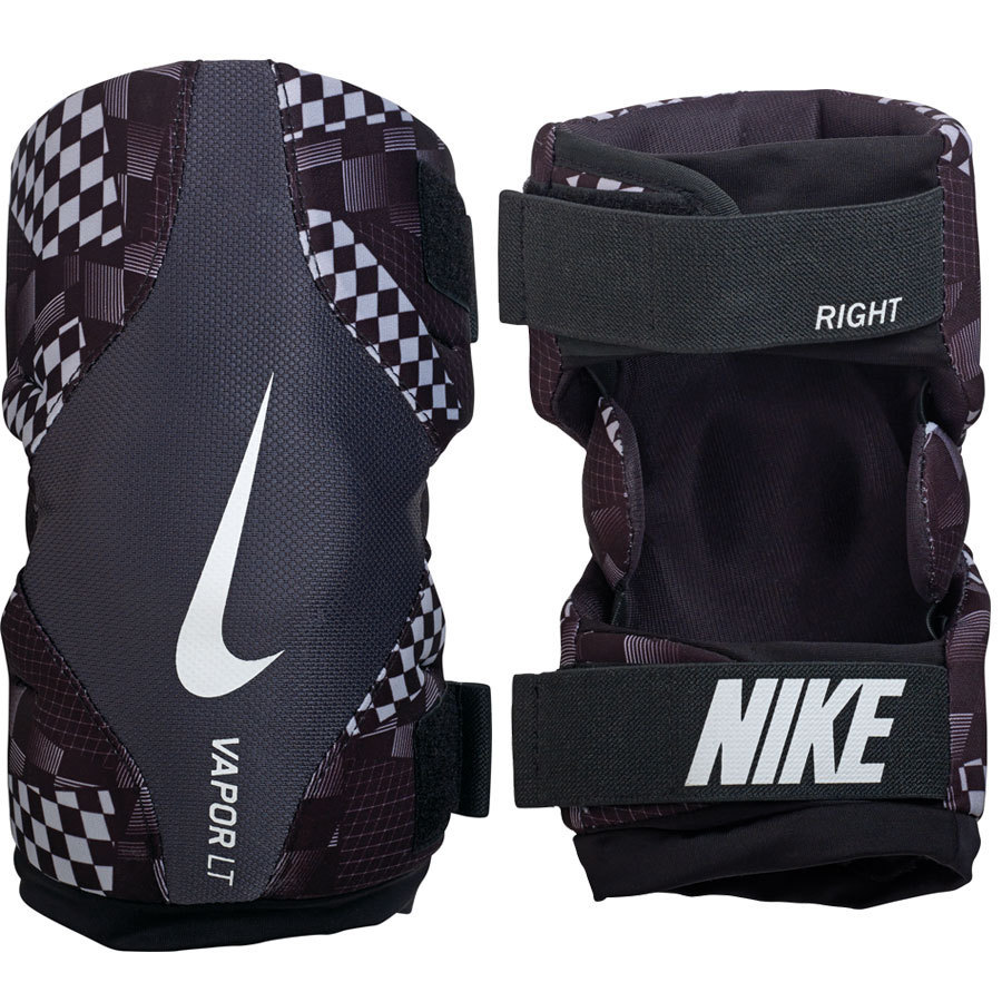 Best-Nike Vapor LT Arm Pads Lacrosse Arm Pads-size-weight-colors