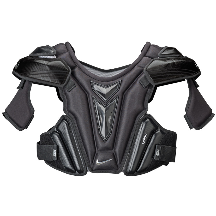 Best-Nike Vapor SP Lacrosse Shoulder Pads-size-weight-colors