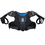 Brine Uprising 2 Lacrosse Shoulder Pads Review