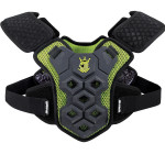 Brine Triumph 2 Liner Lacrosse Shoulder Pads Review
