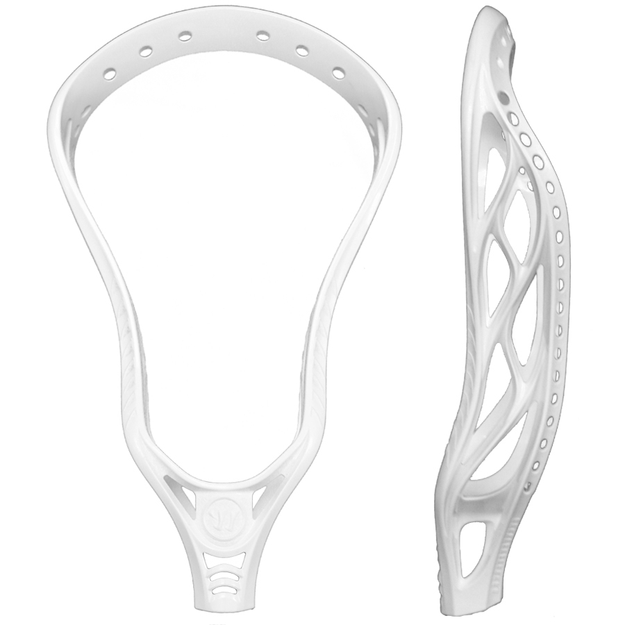 Best Warrior Revo 3X Lacrosse Heads