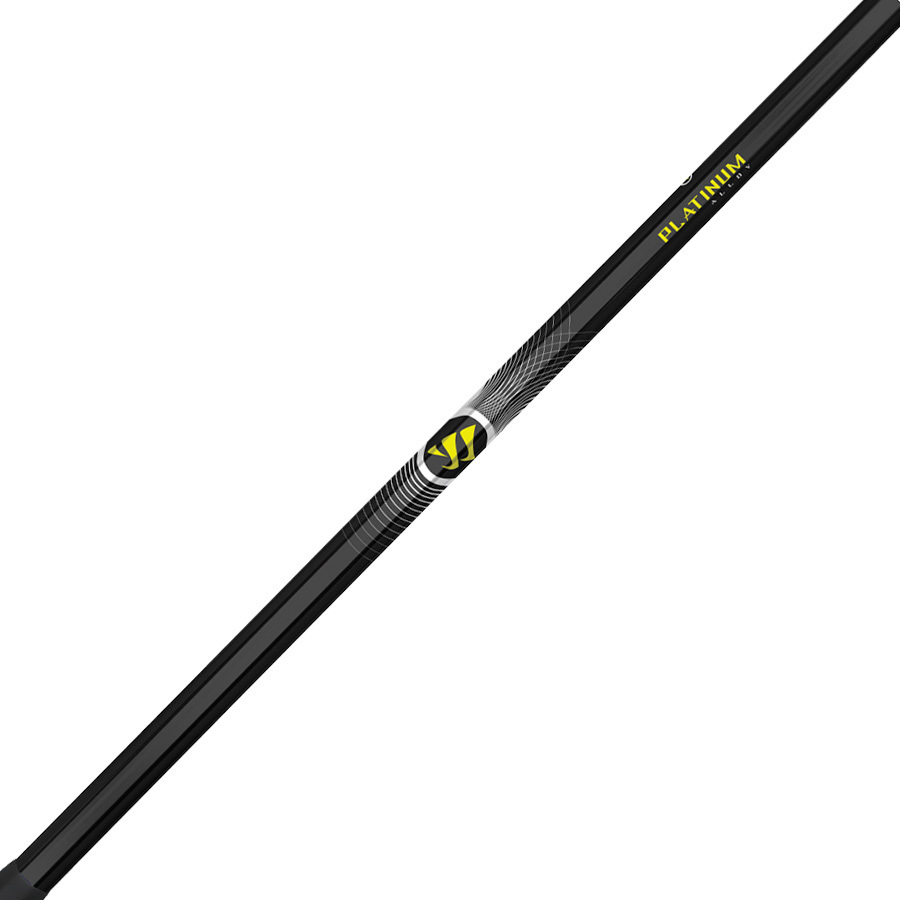 Best Warrior Platinum 14 Lacrosse Shafts