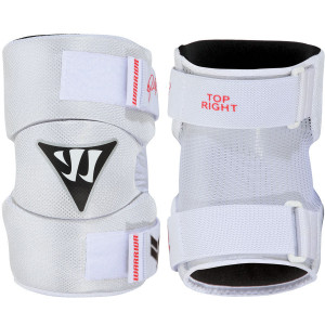 Best-Warrior Rabil Next Lacrosse Arm Pads-size-weight-colors