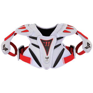 Best-Warrior Rabil Next Lacrosse Shoulder Pads-size-weight-colors